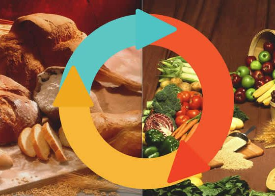 carb cycling diet