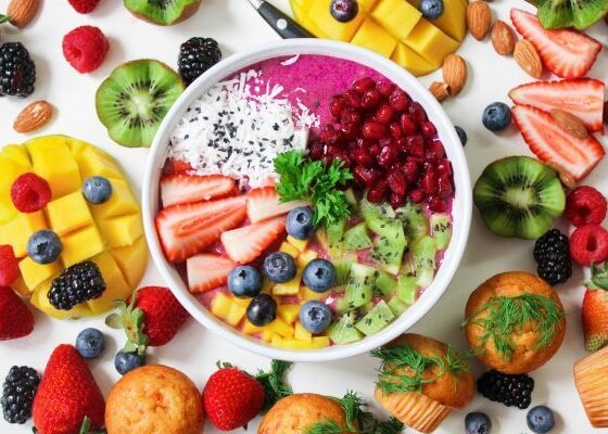 5 Best Healthy Foods To Eat Everyday