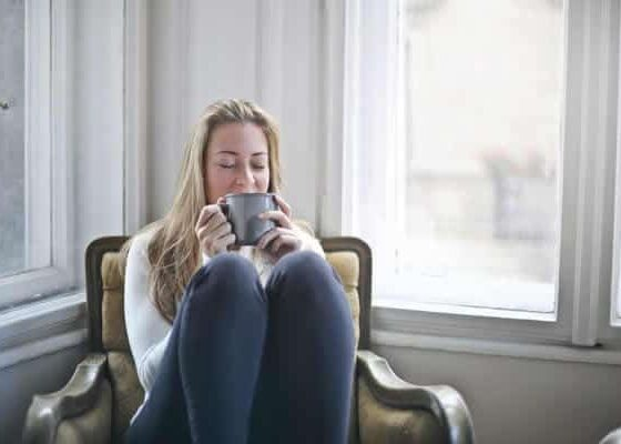 7 Things To Do To Relax Yourself
