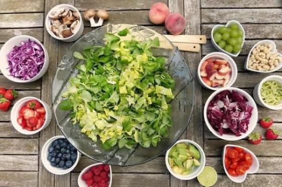 7 Veggies That Have Protein