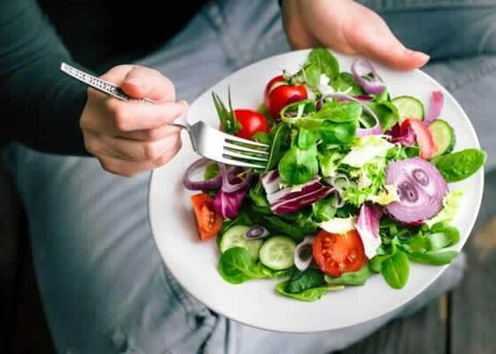 Healthy Foods For Leaky Gut