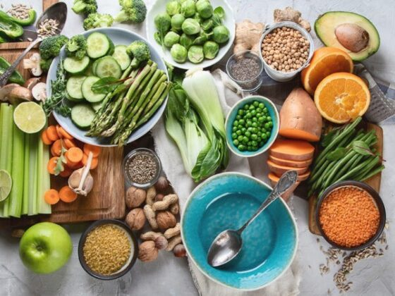 How Healthy Is A Plant Based Whole Food Diet