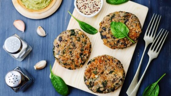 How To Make Sure You Are Eating Healthy Meat Alternatives