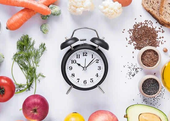 How to Handle Social Occasions When Intermittent Fasting