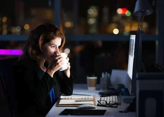How to Improve Your Sleep with a Shift Work Schedule