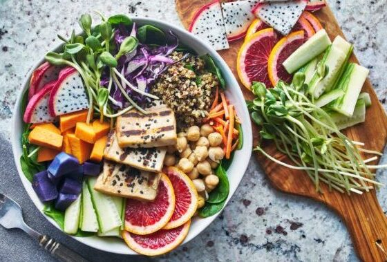 Plant Based vs Vegetarian Diets