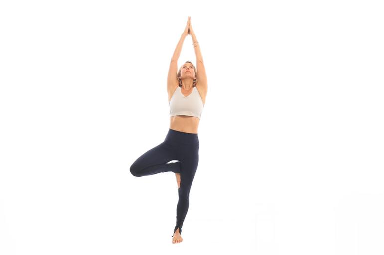 yogaTreePose