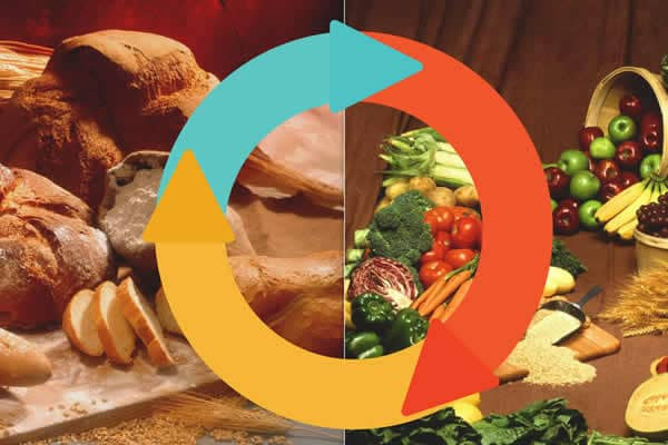 The Dos And Donts Of Carb Cycling