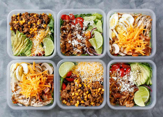 The Top Superfoods For Effective Carb Cycling