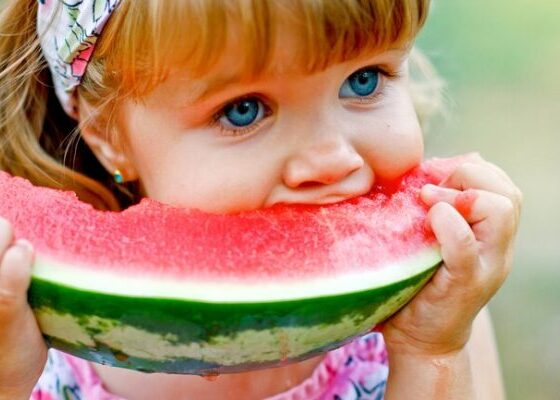 Top 9 Body Hydrating Food