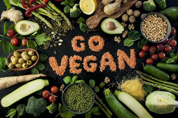 How To Start Vegan Lifestyle